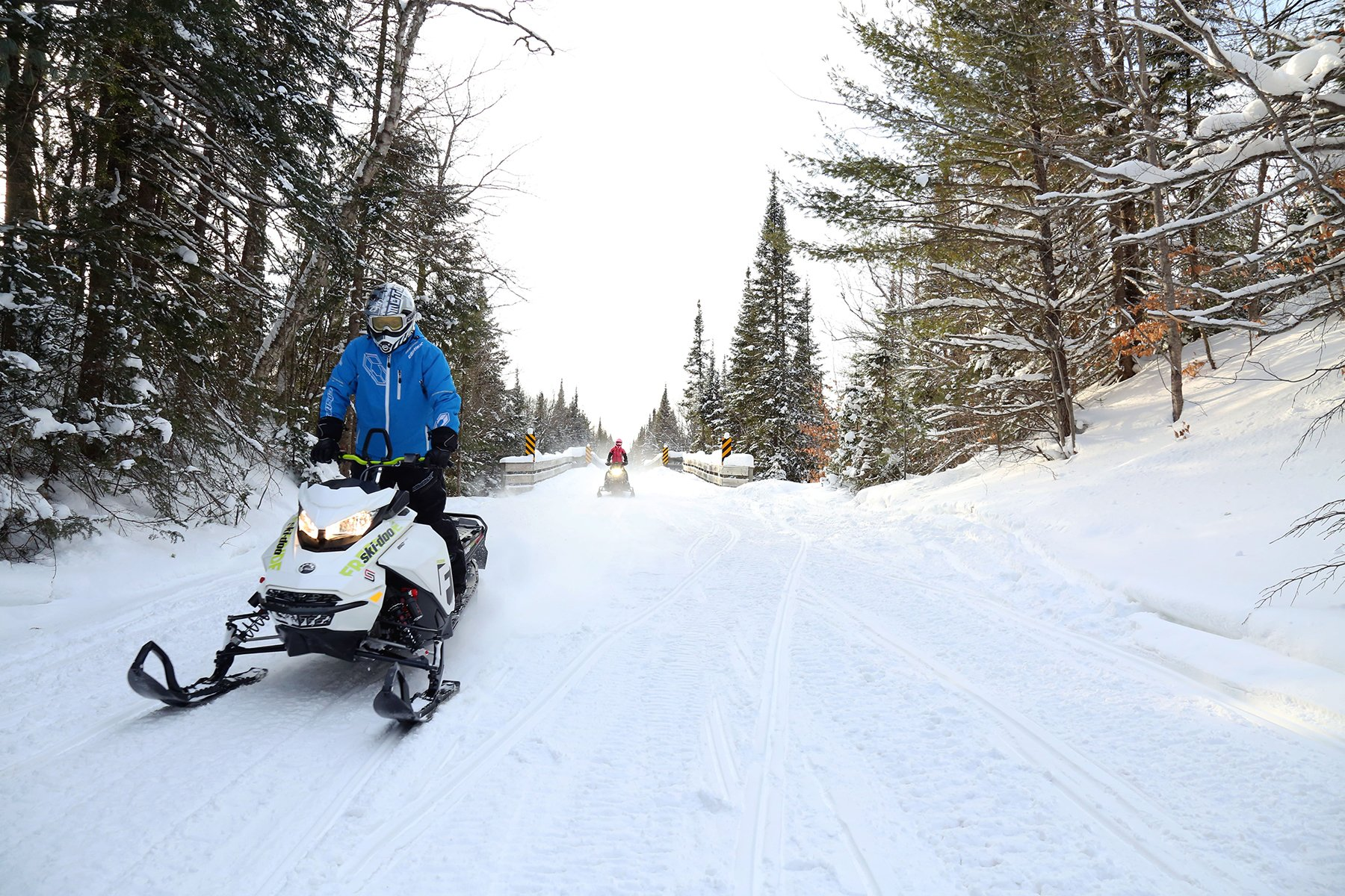How These 3 Changes Will Impact Your U.P. Snowmobiling Plans