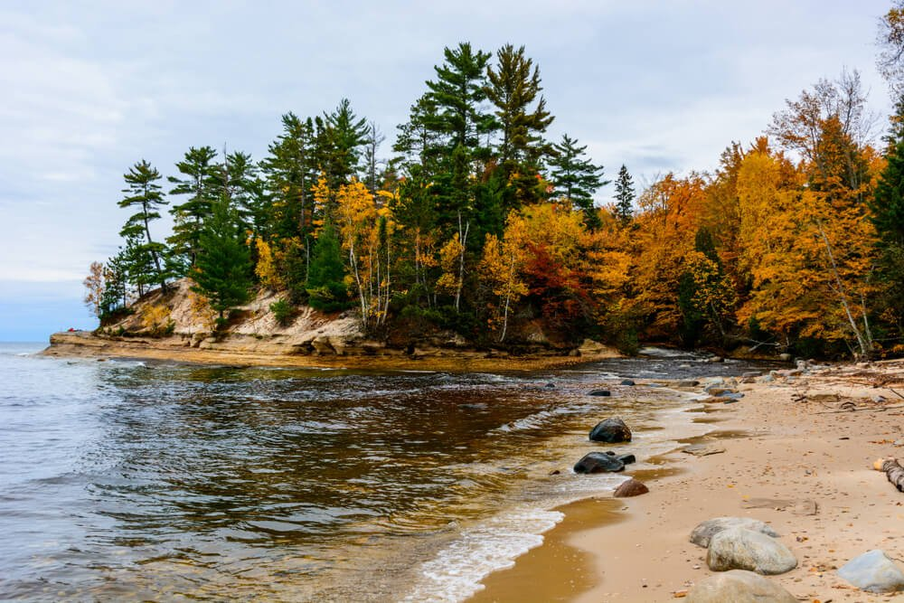 This National Park's Growth Helps Michigan Businesses Thrive