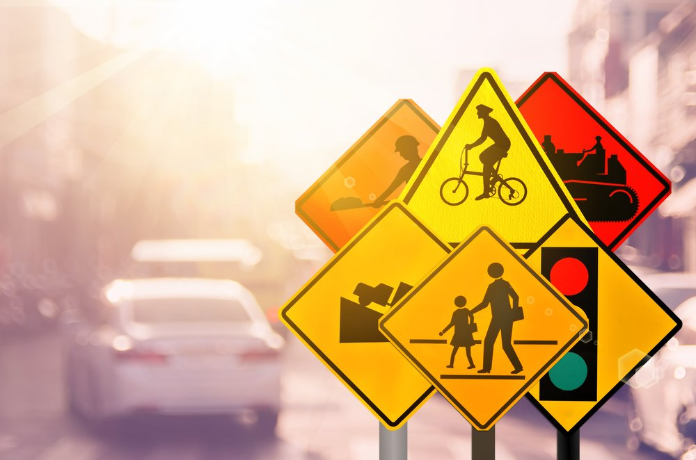 Bike Safety: Why Road Signs Apply to You Too, Cyclists