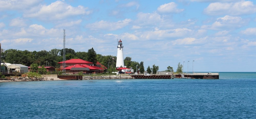 Ready to Spend a Day in Port Huron?