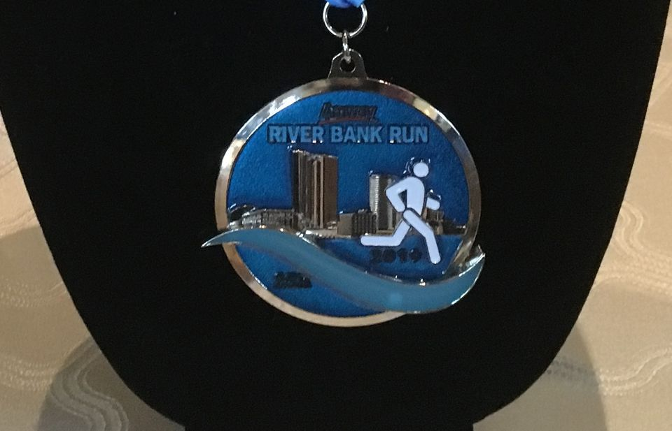 River Bank Run is proving ground for elite runners