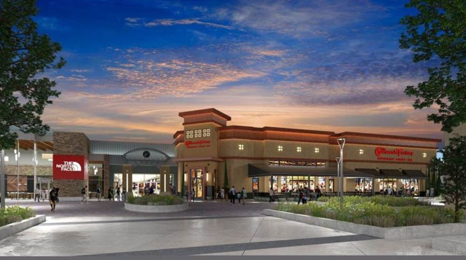 The Cheesecake Factory coming to Woodland Mall
