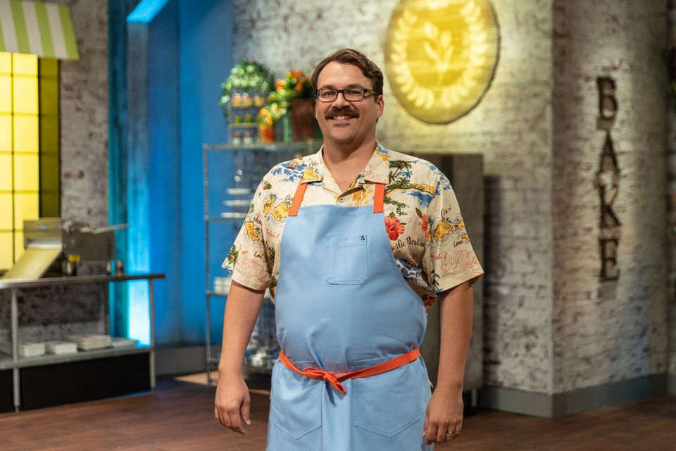 KVCC instructor will appear on Food Network baking competition