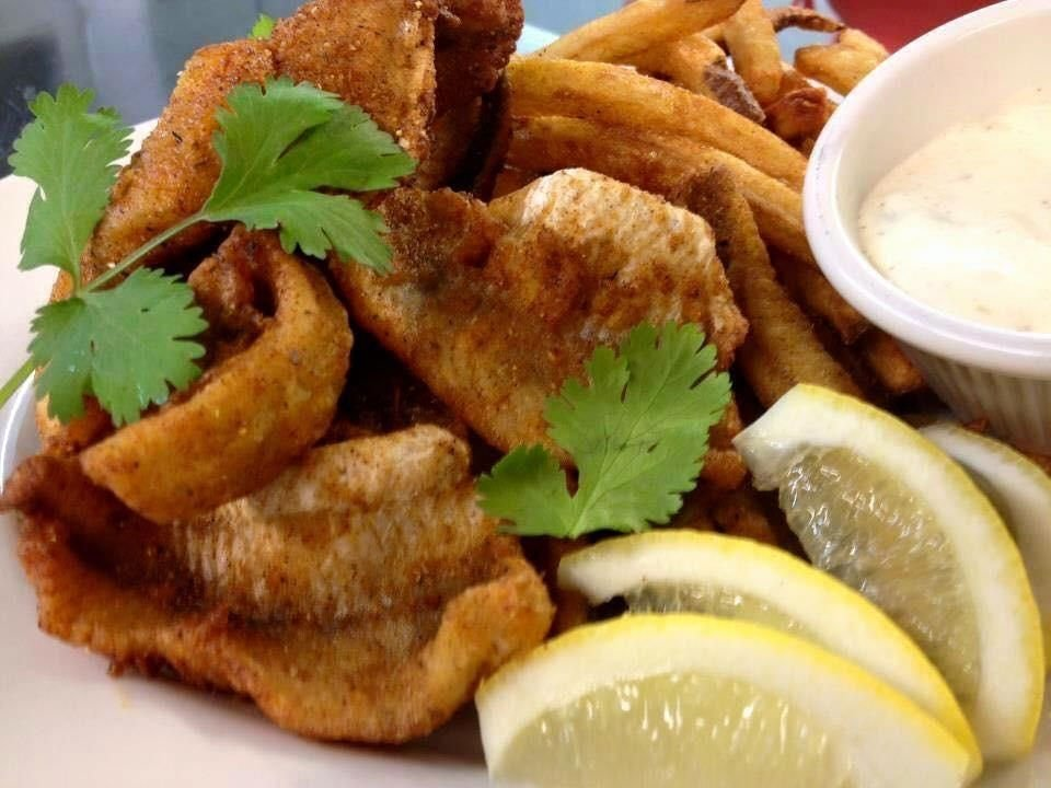 Michigan's ultimate fish fry guide