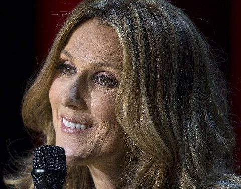 Celine Dion to perform in Michigan for first time in 11 years