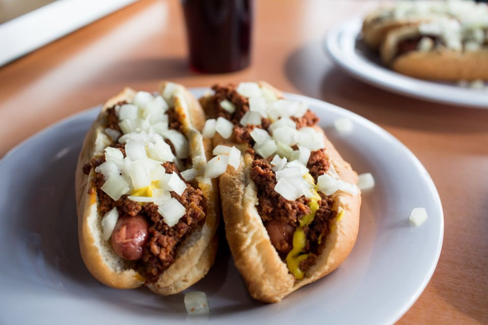 Michigan's Best Coney Dog 2019 Top 10 List