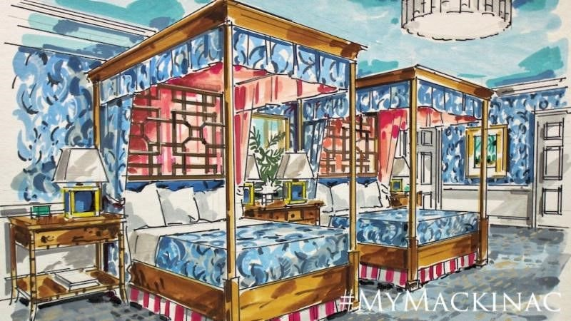 15 new things on Mackinac Island for 2019