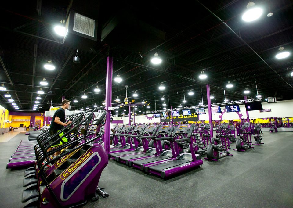 Michigan teens can work out at Planet Fitness for free this summer