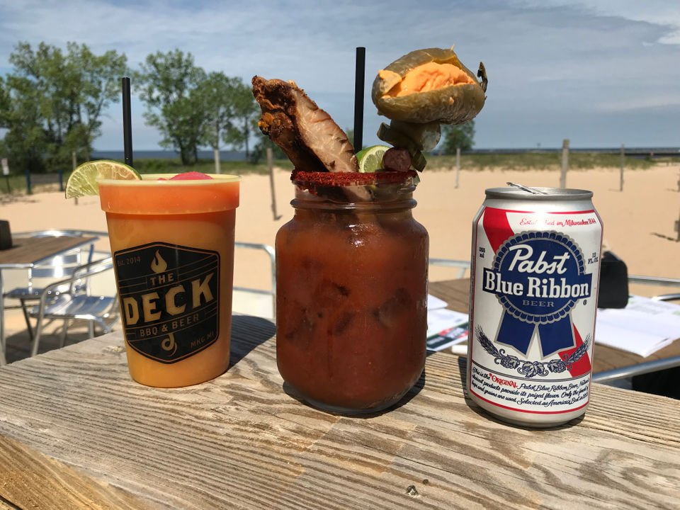 3 great places for waterfront dining in Muskegon