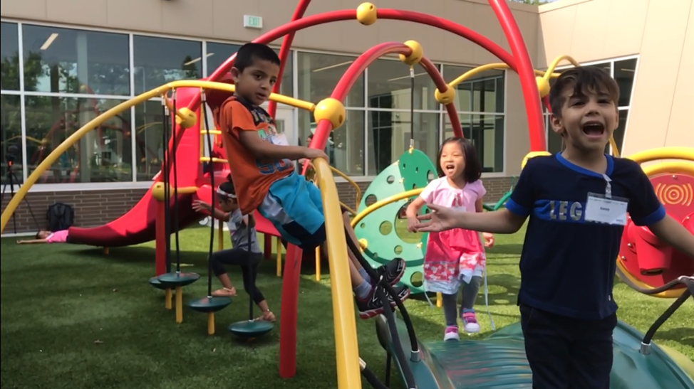 Grand Rapids Children's Museum and Grand Rapids Public Schools are teaming up to get more preschoolers ready for kindergarten through the growing 'Purposefully Playing Toward Kindergarten' program.