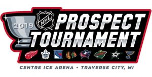 Prospect Tournament Logo
