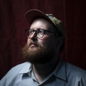 Dan Deacon: Courtesy Paradigm Talent Agency
