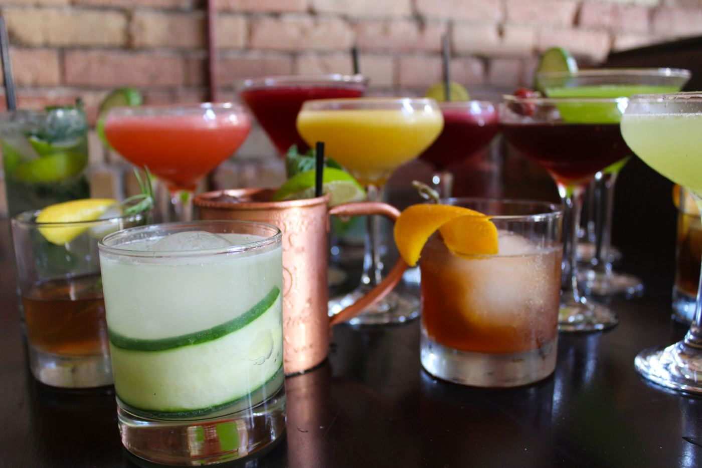 Rockwell Republic Drinks
