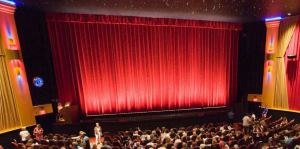 Theater in Traverse City