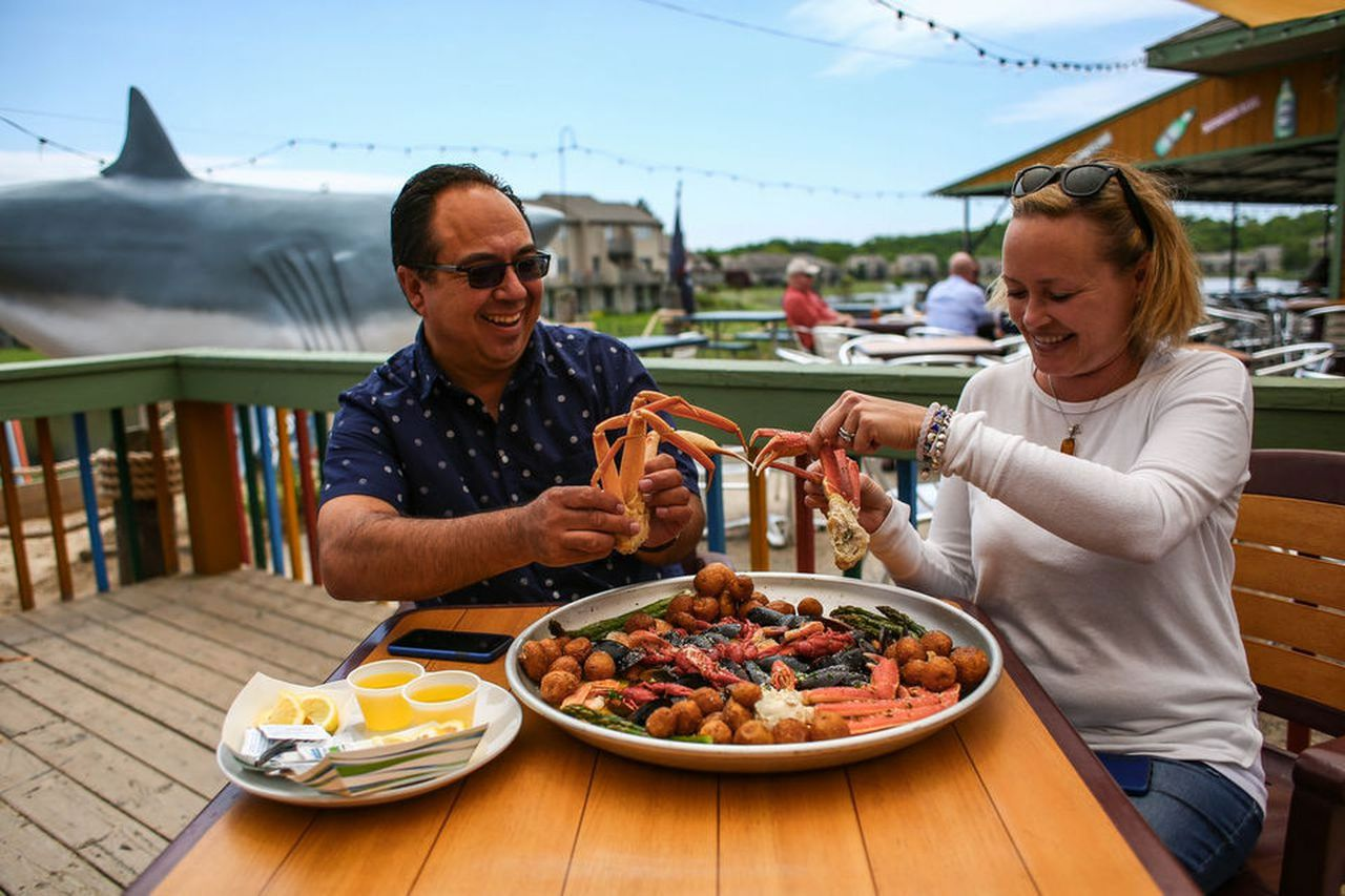 Michigan's Top 20 restaurants to visit in 2020