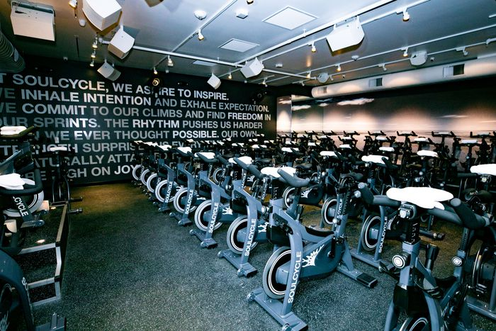 SoulCycle opens fitness center near University of Michigan