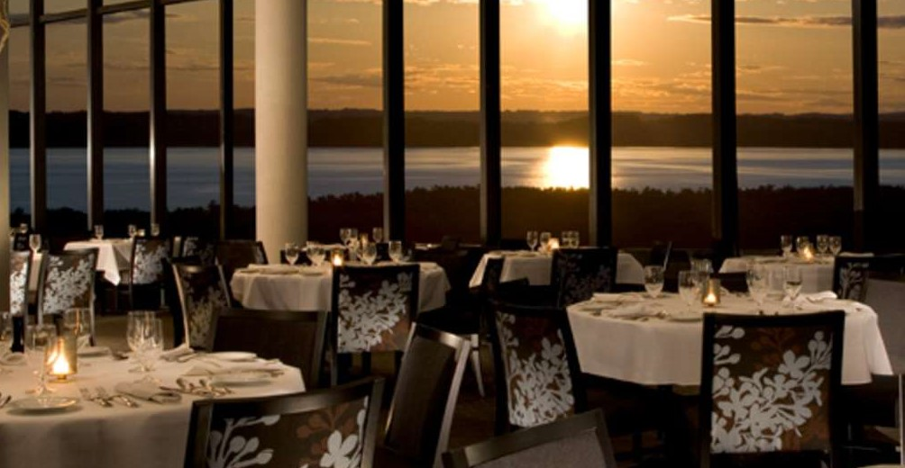 Traverse City restaurant week