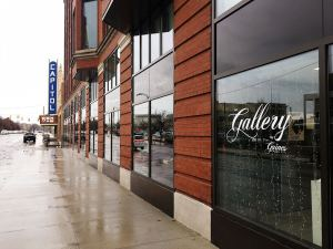 Gaines Jewelry Gallery location