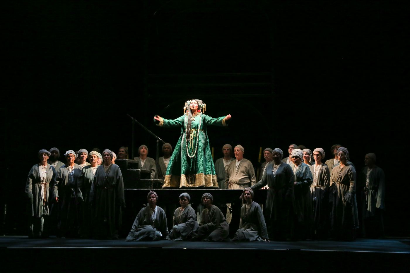 Opera GR presents Turandot