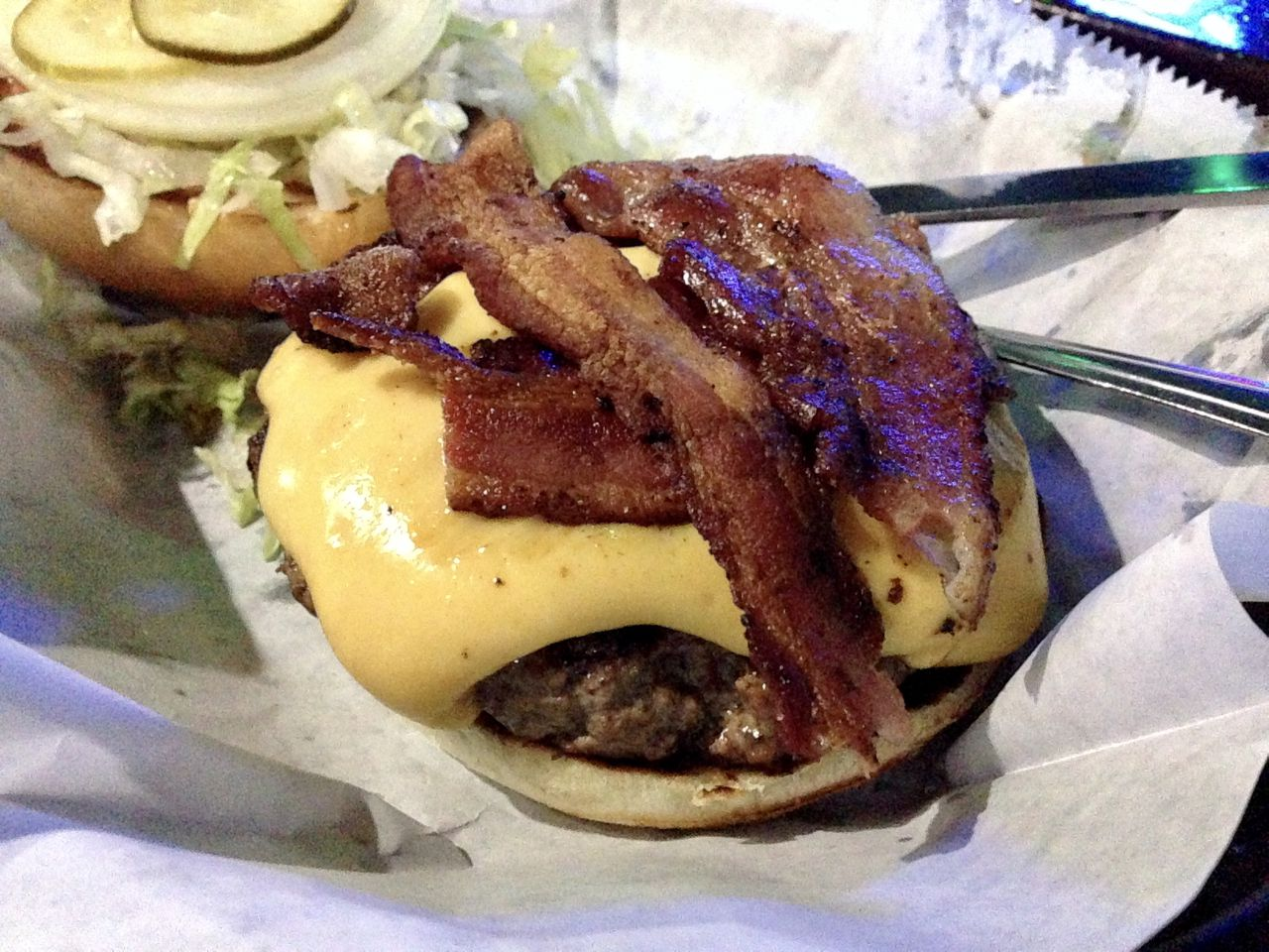 We're back! The search for Michigan's Best Burger wraps up this week