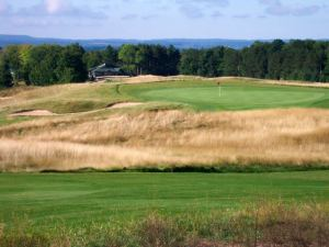 Champion Hill golf course in Traverse City