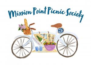 Mission Point Picnic Society logo