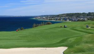 Golf course in Petoskey, MI
