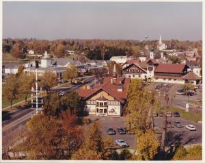 Frankenmuth, MI 1996
