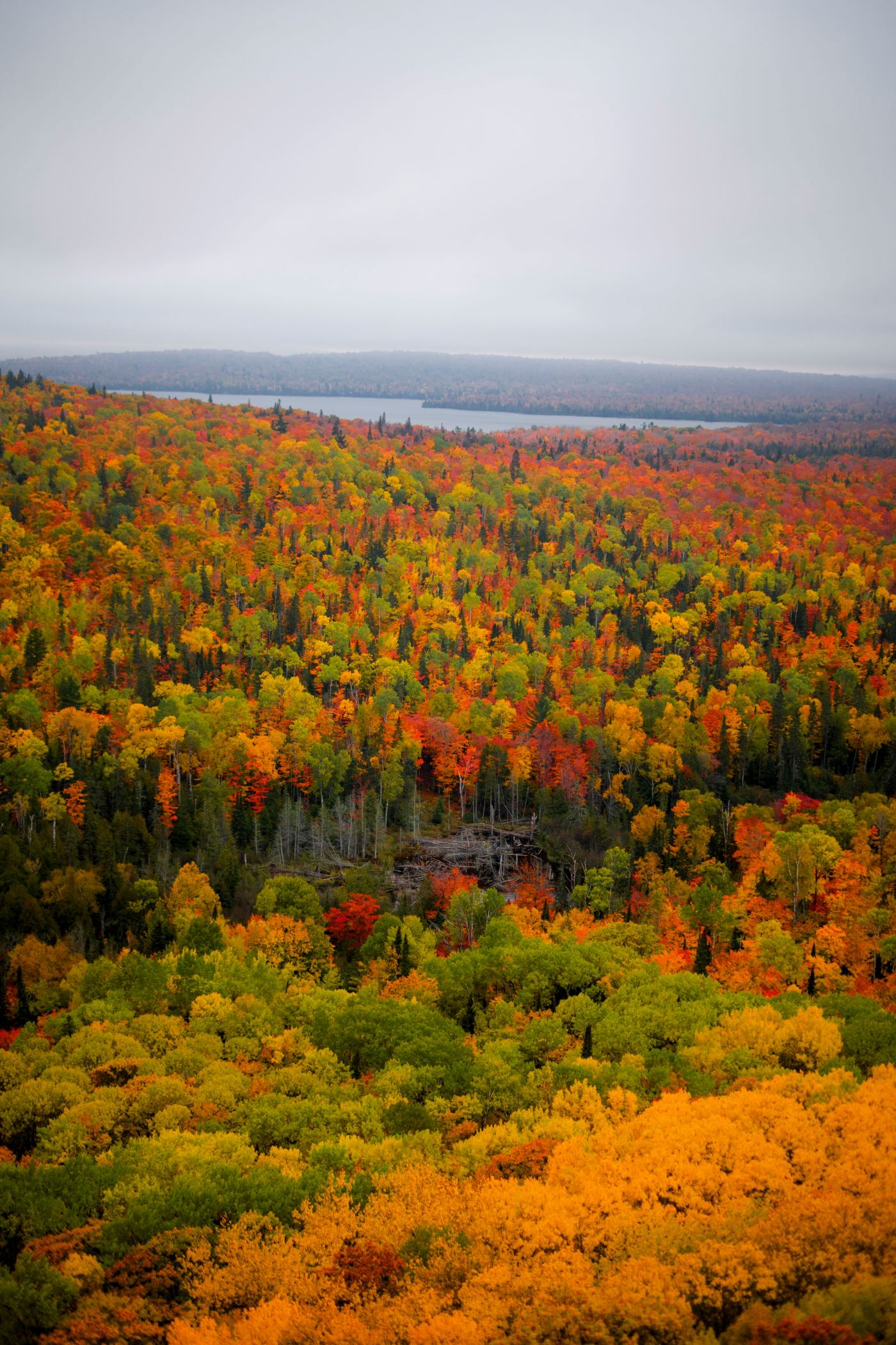 Endless color awaits in these Keweenaw Peninsula fall hot spots