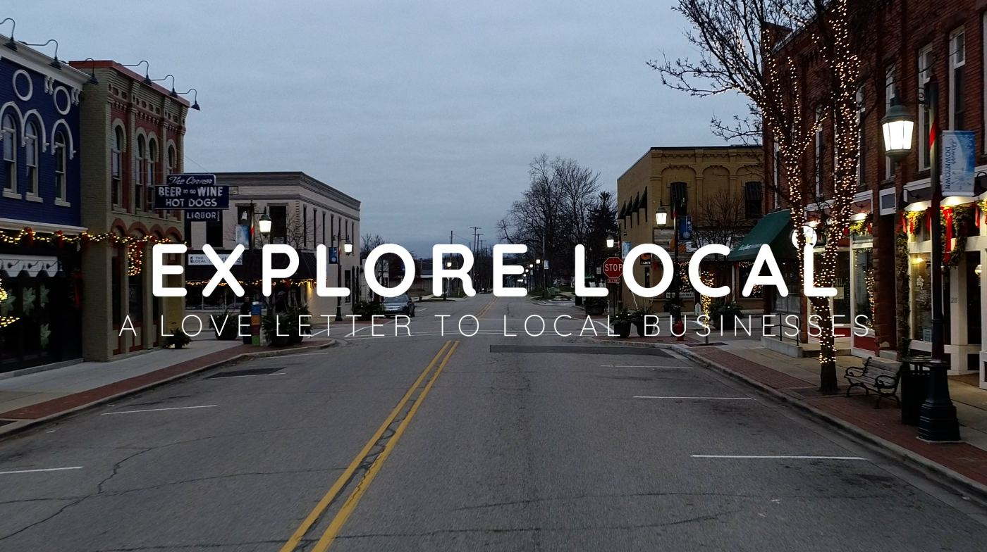 Explore Local image