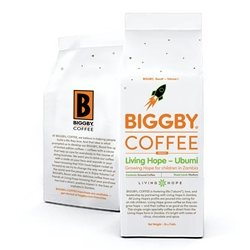 Biggby Living Hope Coffee