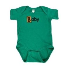 Biggby clothing - onesie