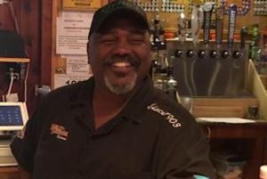 Geno Allen of Geno's Bar & Grill