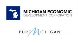 MEDC-Pure Michigan logo